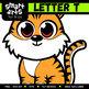 Alphabet T Clip Art