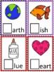 Alphabet Task Cards FREEBIE