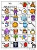 Alphabet Teacher Resources
