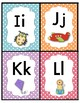 Alphabet Trace Book