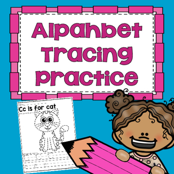 Alphabet Tracing and Handwriting