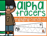 Alphabet Tracers