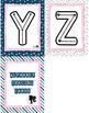 Alphabet Tracing Cards Freebie