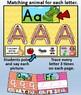 Alphabet Tracing Practice PROMETHEAN BOARD Flip Chart