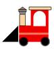 Beginning Letter Sound Match (Alphabet Train)