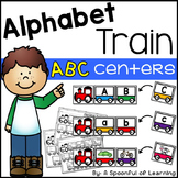 Alphabet Train Center