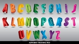 Alphabet Training Board & Tutor | Teach to Write Alphabets