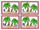 Alphabet Tree ABC Match 2-Part Cards