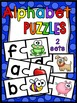 Alphabet ULTIMATE {GROWING} BUNDLE