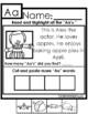 Community Helper Alphabet Unit A-L