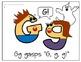 Alphabet Unit: Letter Gg