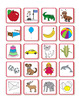 Alphabet - Valentine Bear