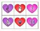 Rhyming Valentine Hearts