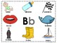 Alphabet & Vocabulary Book in Spanish - Mi Libro del Alfabeto en Español