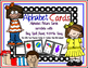Alphabet Wall Display Cards /Pictures are Sing, Spell, Rea