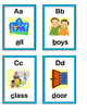 """""""Alphabet Rhymes!"""" -- Group Game Fun with 26 Letter Rhymes, A-Z"""