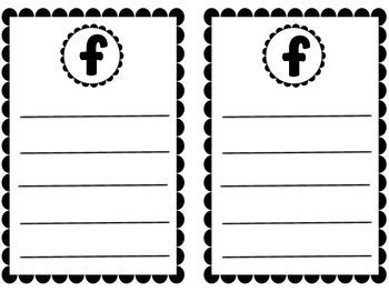 Alphabet Word Book