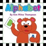 Alphabet Workbook & Music Album Download