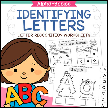 Letter Recognition and Identification