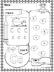 Alphabet Worksheets Let's Do Trace and Color