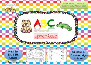Alphabet Worksheets Lower Case