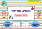 Alphabet Worksheets Lower Case and Upper case