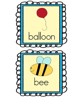 Alphabet Read and Write The Room Mega Pack