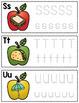 Alphabet Write and Swipe