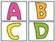 Alphabet Write the Room