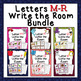 Alphabet Write the Room Mega Bundle