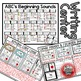 Alphabet Writing Center {Simple Sentences, Labeling, Lists, Sight Words}
