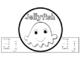 Alphabet Zoo Headbands: Animal Alphabet