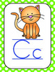 Alphabet Zoo From A to Z {ABC Posters}