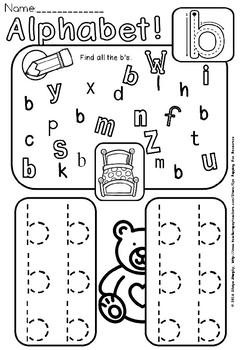 Alphabet a-z(FREE SAMPLE)
