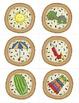 Alphabet and First Sound Fluency Cookie Jar Game