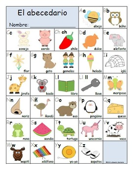 5 letter words starting with la alphabet and beginning sound reference charts by 16253