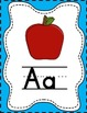 Alphabet and Number Cards [K-3]