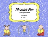 Phonics Fun: Alphabet and Phonics Games