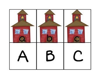 Phonics Fun: Alphabet and Phonics Games