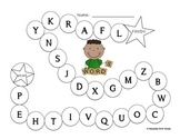 Alphabet and Sight Word Recognition