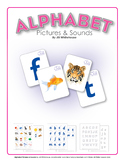 Alphabet by Jill Whitehouse