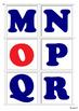 Alphabet Flash Cards