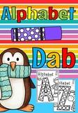 Alphabet dab
