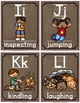 Alphabet: Camping