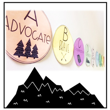 Alphabet for School Counselors