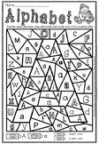 Alphabet( free-temporary product)