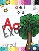 Alphabet in Spanish / Alfabeto
