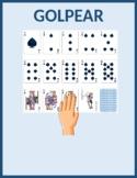 Alfabeto (Alphabet in Spanish) Slap game