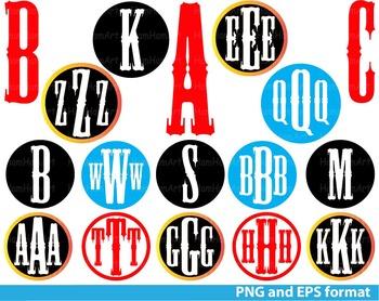 Alphabet letter EPS PNG school teachers Logo monogram text abc -135-
