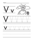 Alphabet letters, games, printables, coloring pages, works